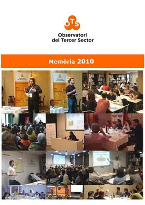 Memòria 2010 castellano