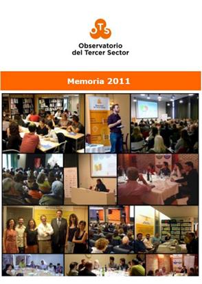 Memòria 2011 castellano