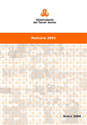 Memòria 2005 castellano