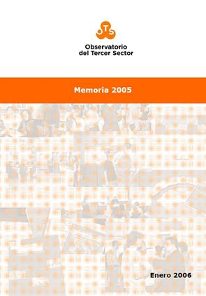Memòria 2005